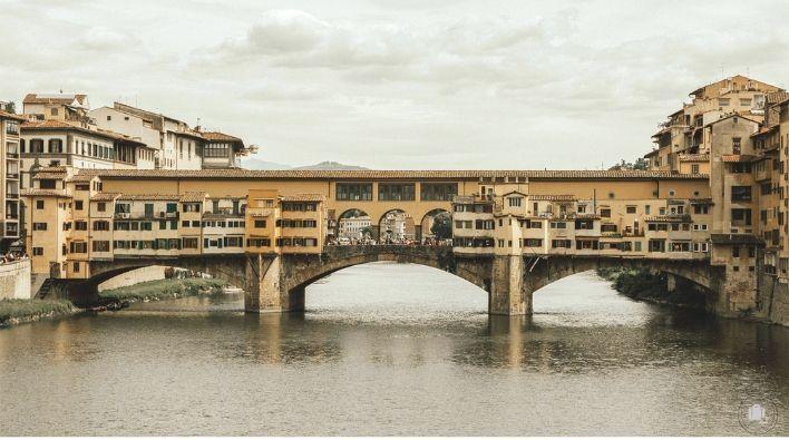 Ponte Vecchio Firenze Ser Viajera