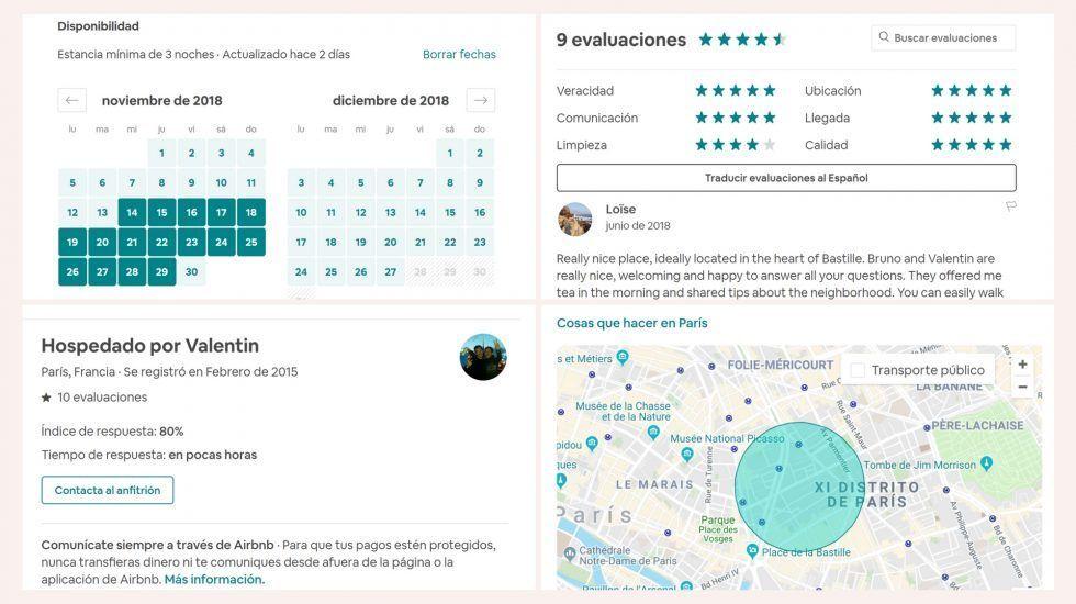 como reservar por airbnb #airbnb #serviajera