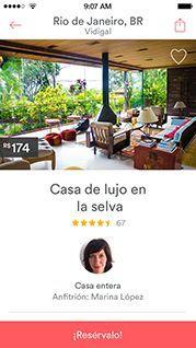 como reservar por airbnb