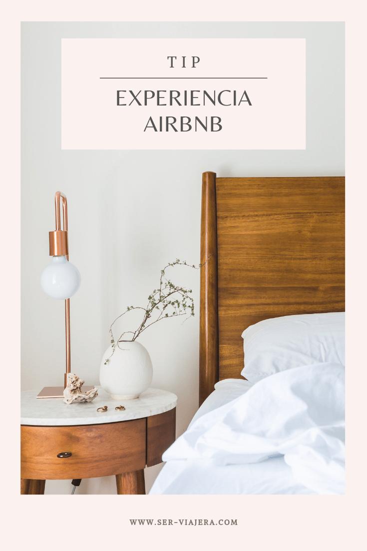 como viajar con airbnb