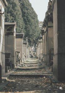 cementerio pere lachaise paris