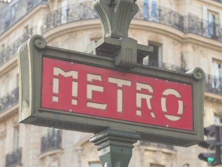 Paris Transporte Público