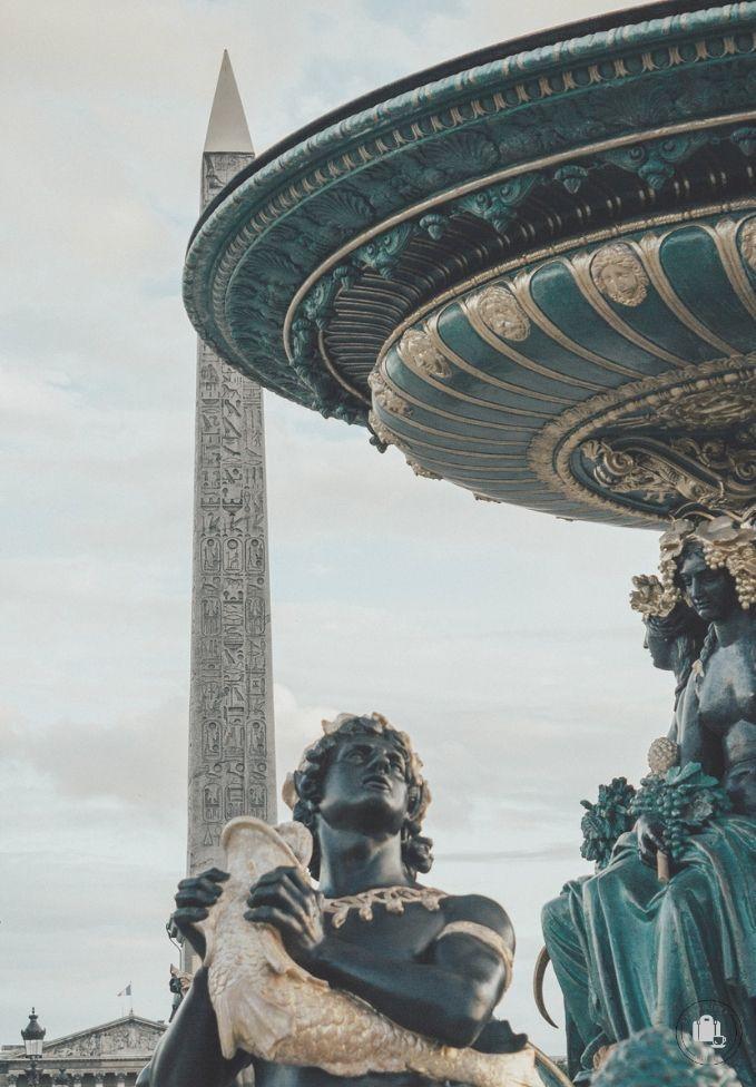 París no se acaba nunca ser viajera