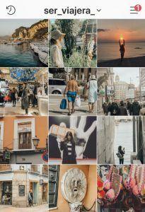 como tener un instagram lindo