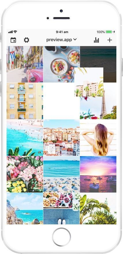 Como tener un instagram increible
