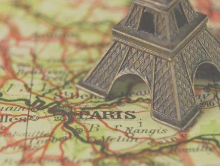 París nunca se acaba I Guía Rive Gauche