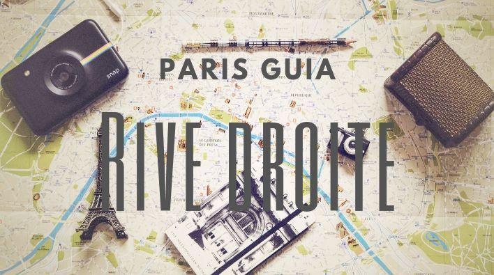 París no se acaba nunca I Ser Viajera