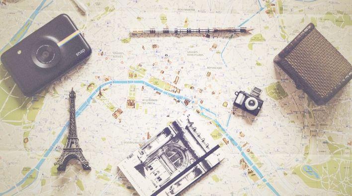 Guia Paris Rive Droite Paris no se acaba nunca ser viajera