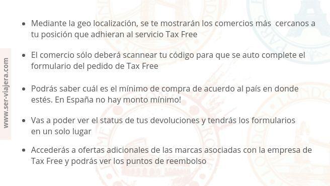 Tax Free Europa