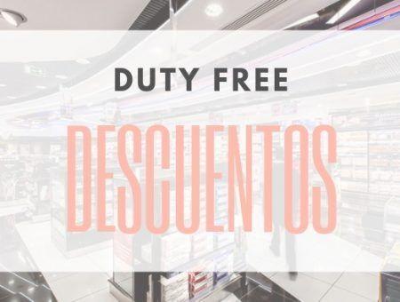 Descuentos Duty Free Ser Viajera