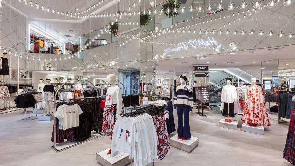 donde comprar ropa barata en madrid
