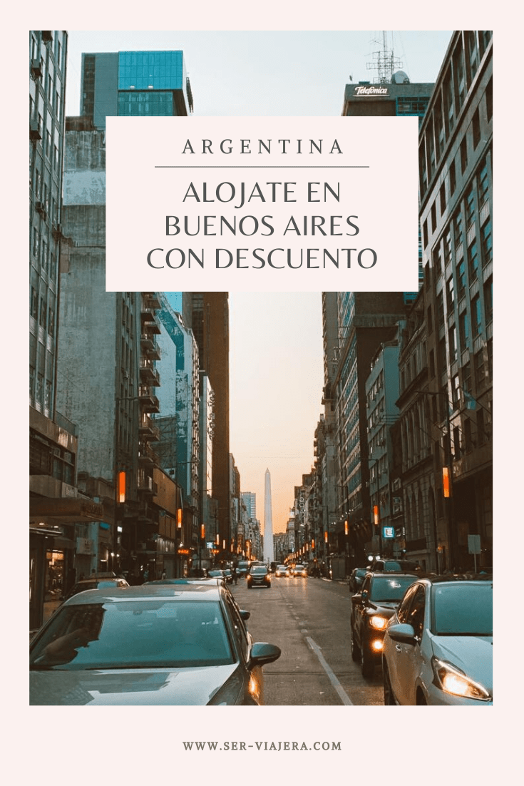 tax free argentina descuento hoteles