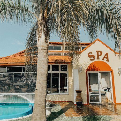 spa hotel costa del sol
