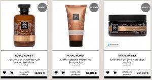 donde comprar cosmetica griega