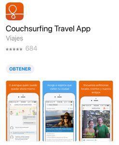 apps para viajes alojamiento