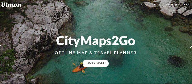 apps mapas gratis