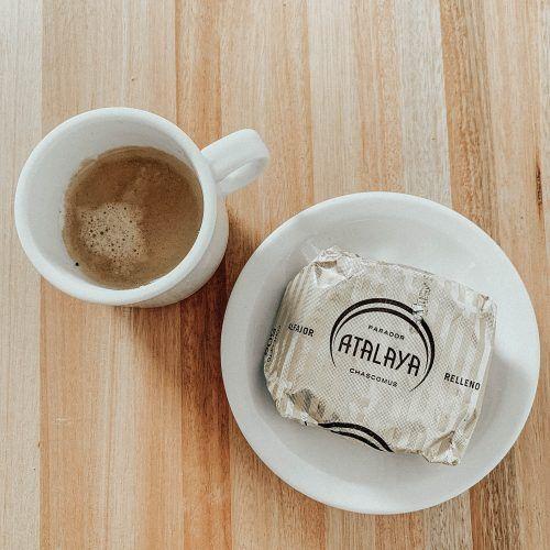 cafe nespresso casa cortes de mar