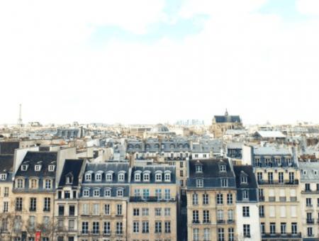 alojamiento barato en paris