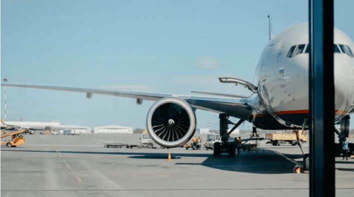 aeropuerto paris cdg