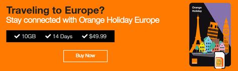 como tener internet en europa