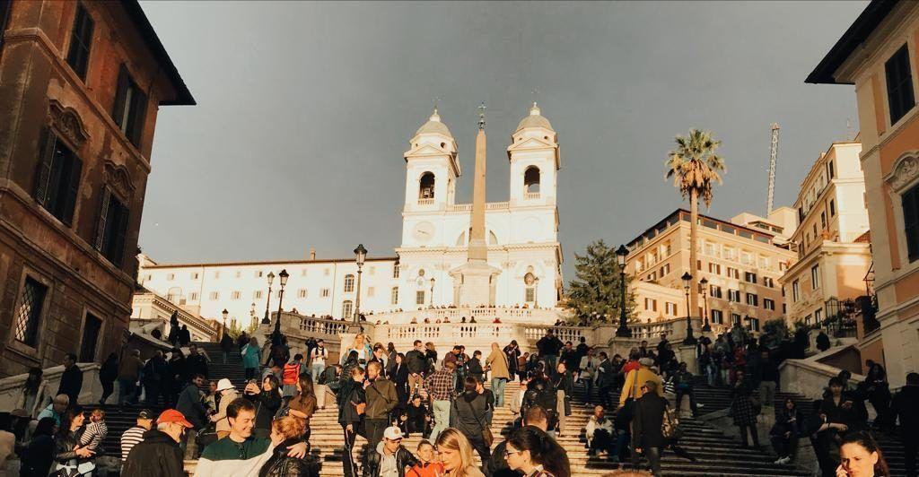 que visitar gratis en roma