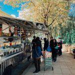 Feria frutas y verduras palermo soho
