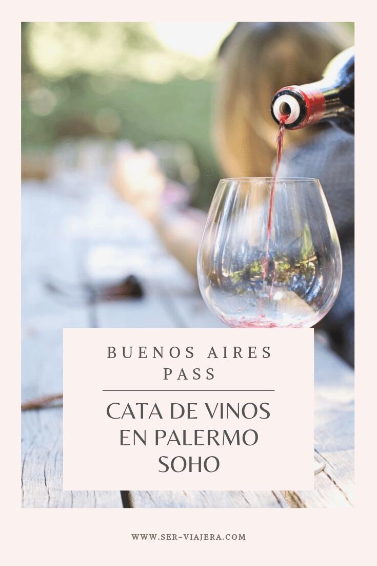 cata de vinos con buenos aires pass