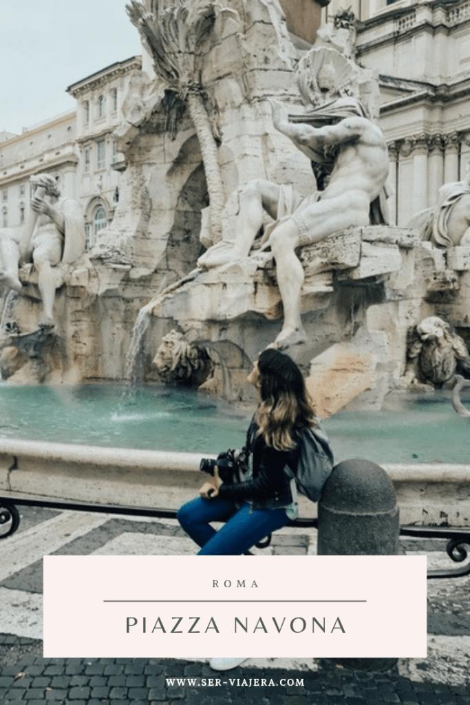 piazza navona gratis roma