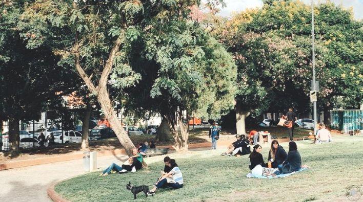 plaza armenia palermo soho