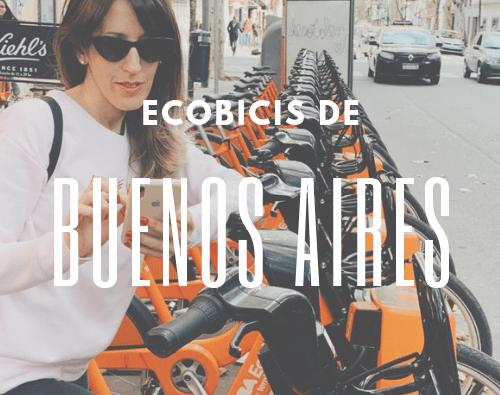 bicicletas buenos aires