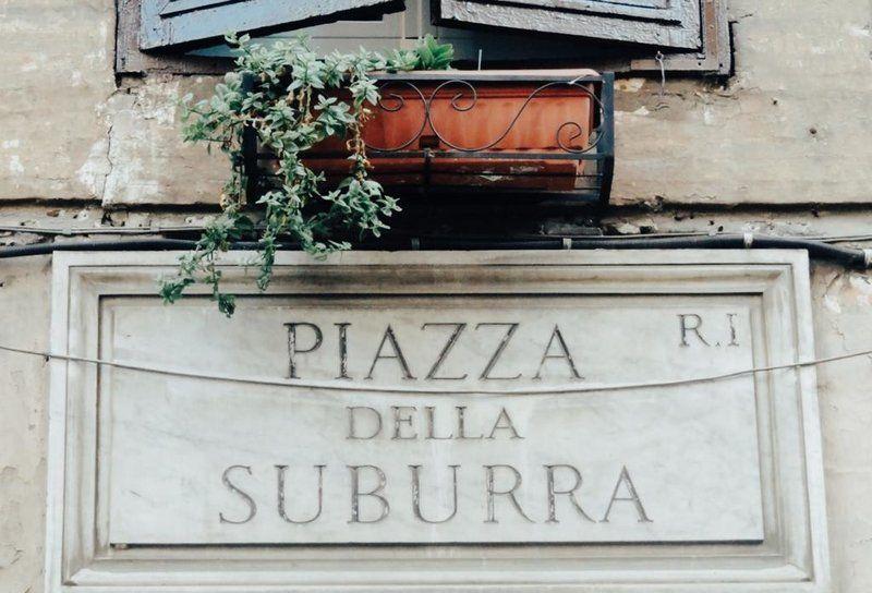 qué visitar gratis en Roma