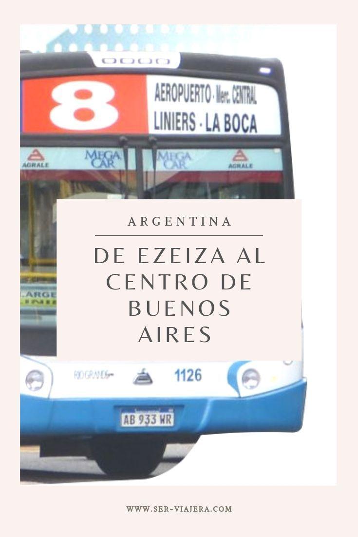 bus 8 traslado aeropuerto
