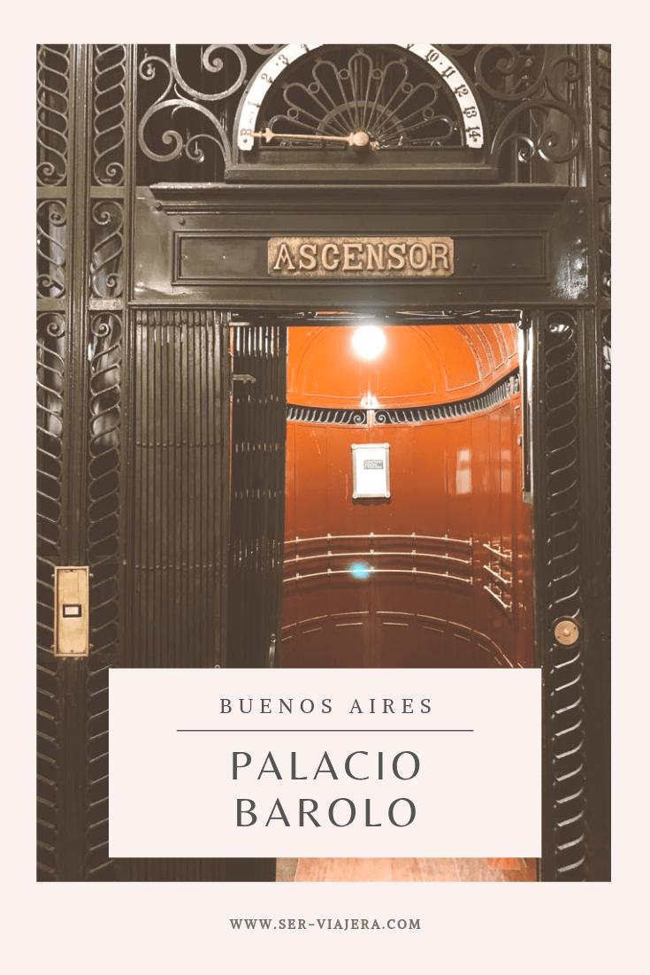 ascensores antiguos