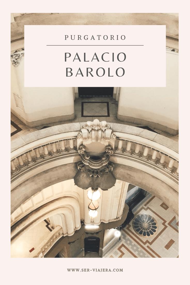 purgatorio palacio barolo buenos aires