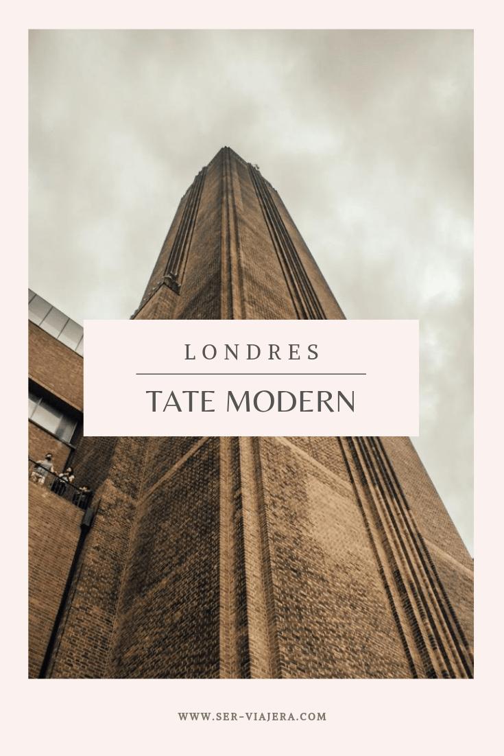 tate modern londres