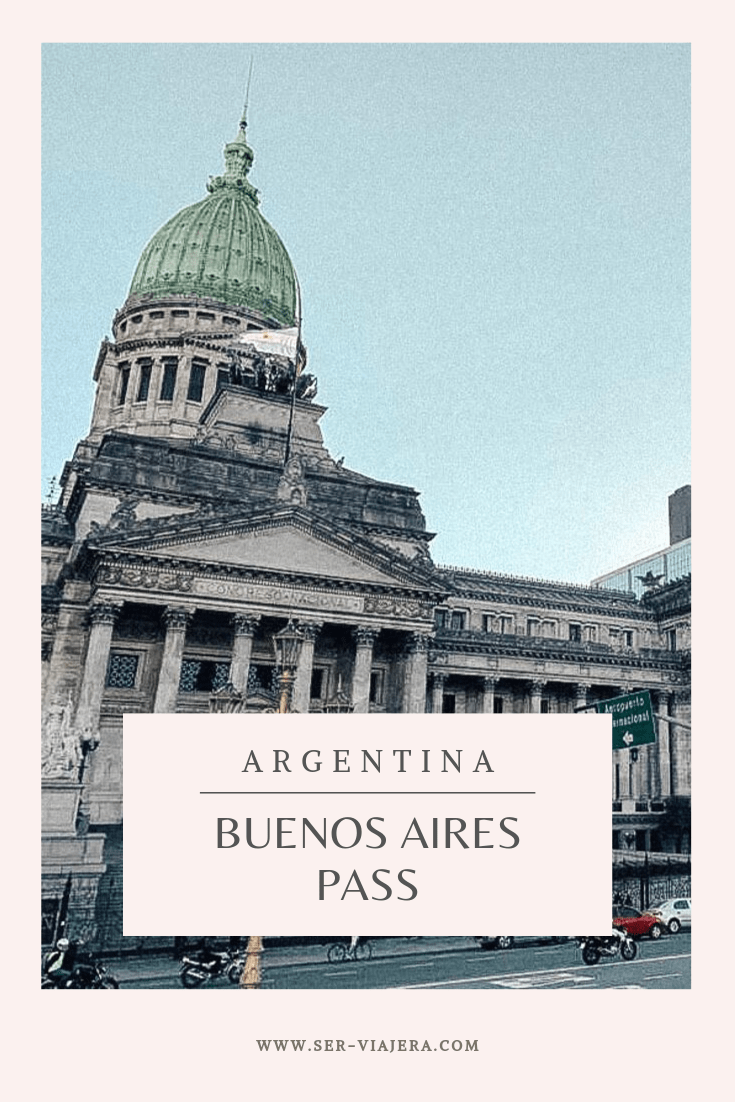 buenos aires pass