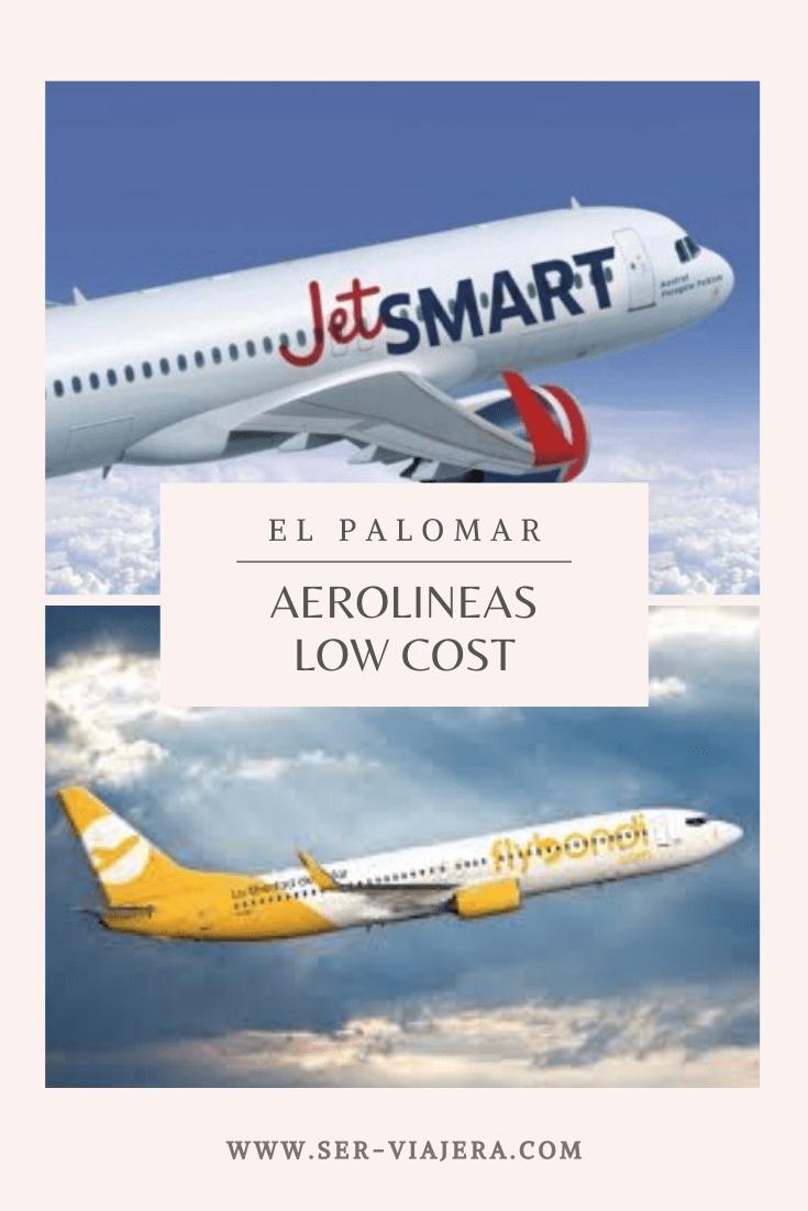 aeropuerto low cost de buenos aires ser viajera