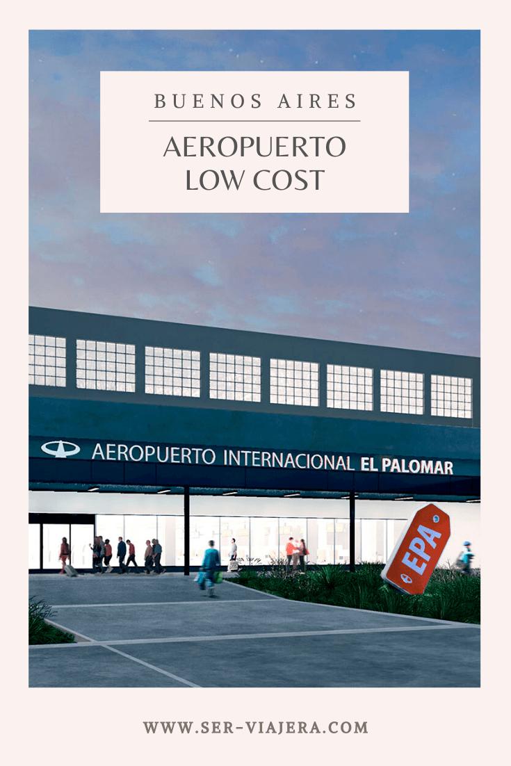 aeropuerto low cost Buenos Aires