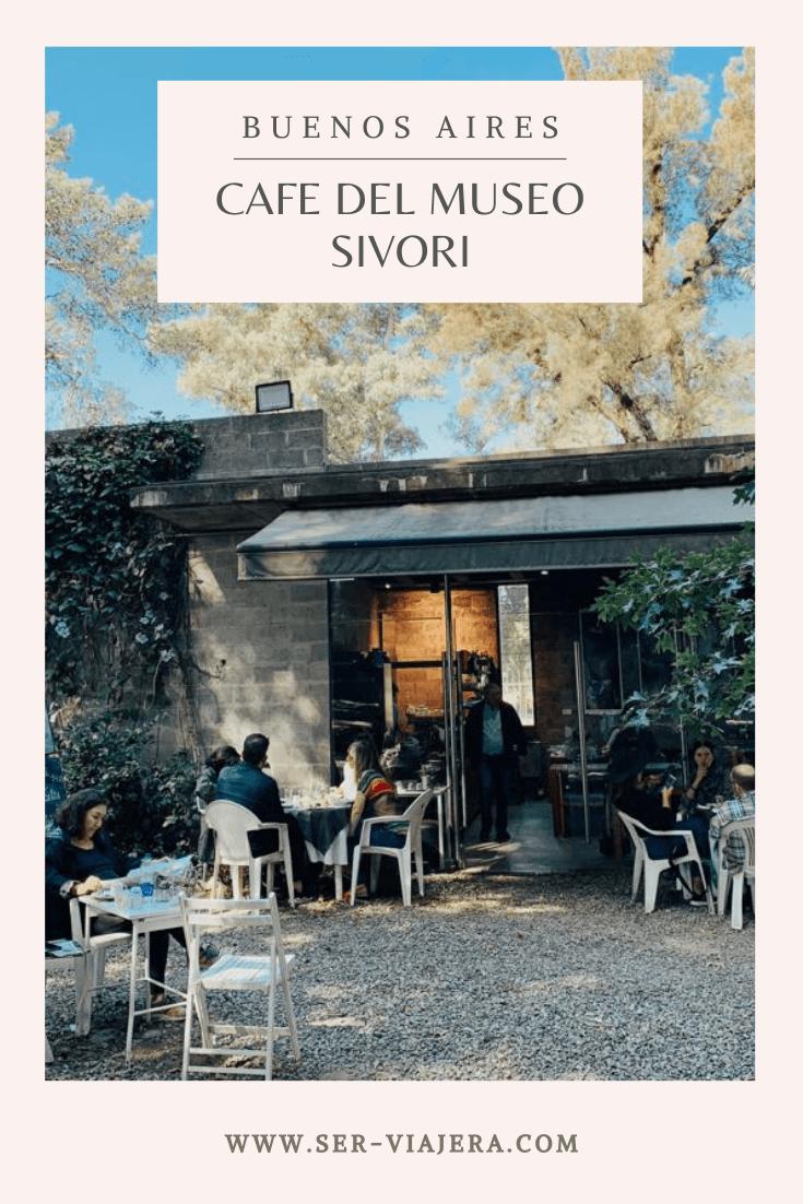 cafe museo sivori ser viajera