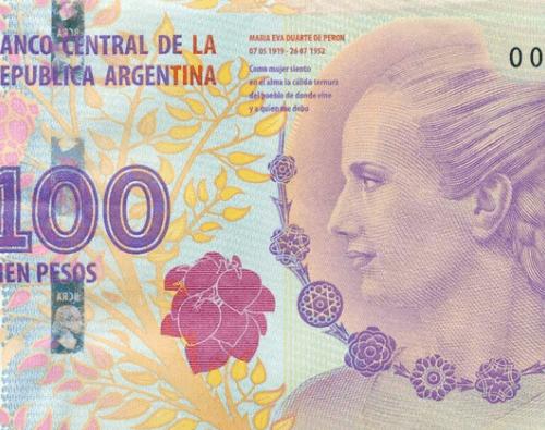 dónde cambiar dinero en Buenos Aires Ser Viajera