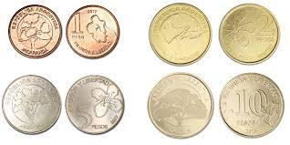 monedas argentinas ser viajera