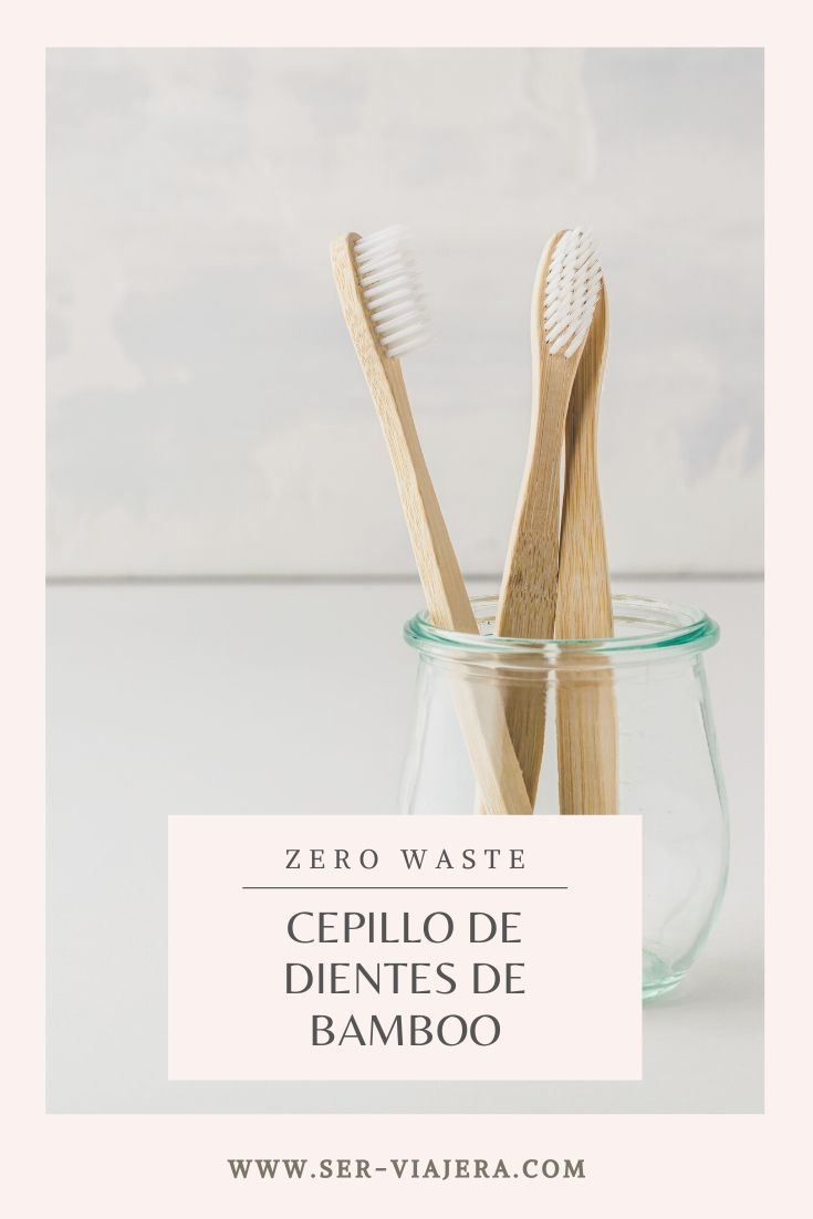 productos zero waste para llevar de viaje
