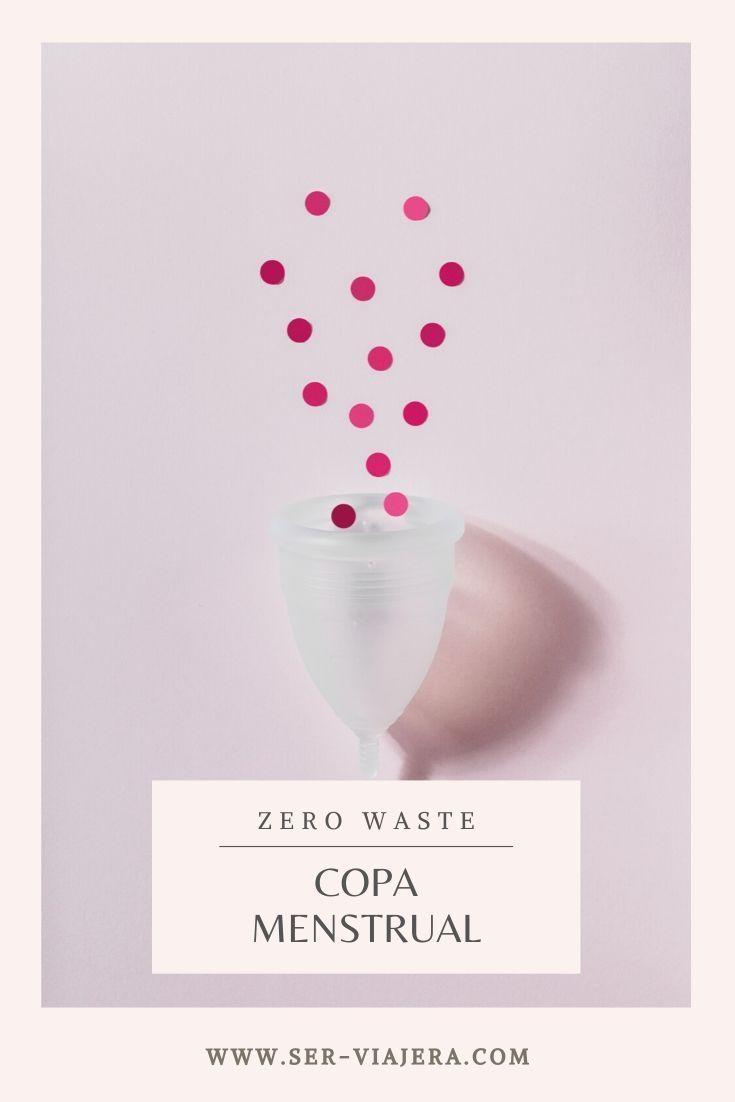 copa menstrual zero waste