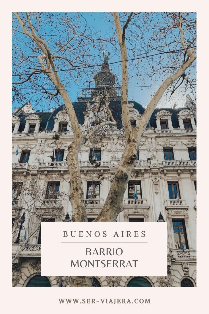 los mejores barrios de Buenos Aires Ser Viajera